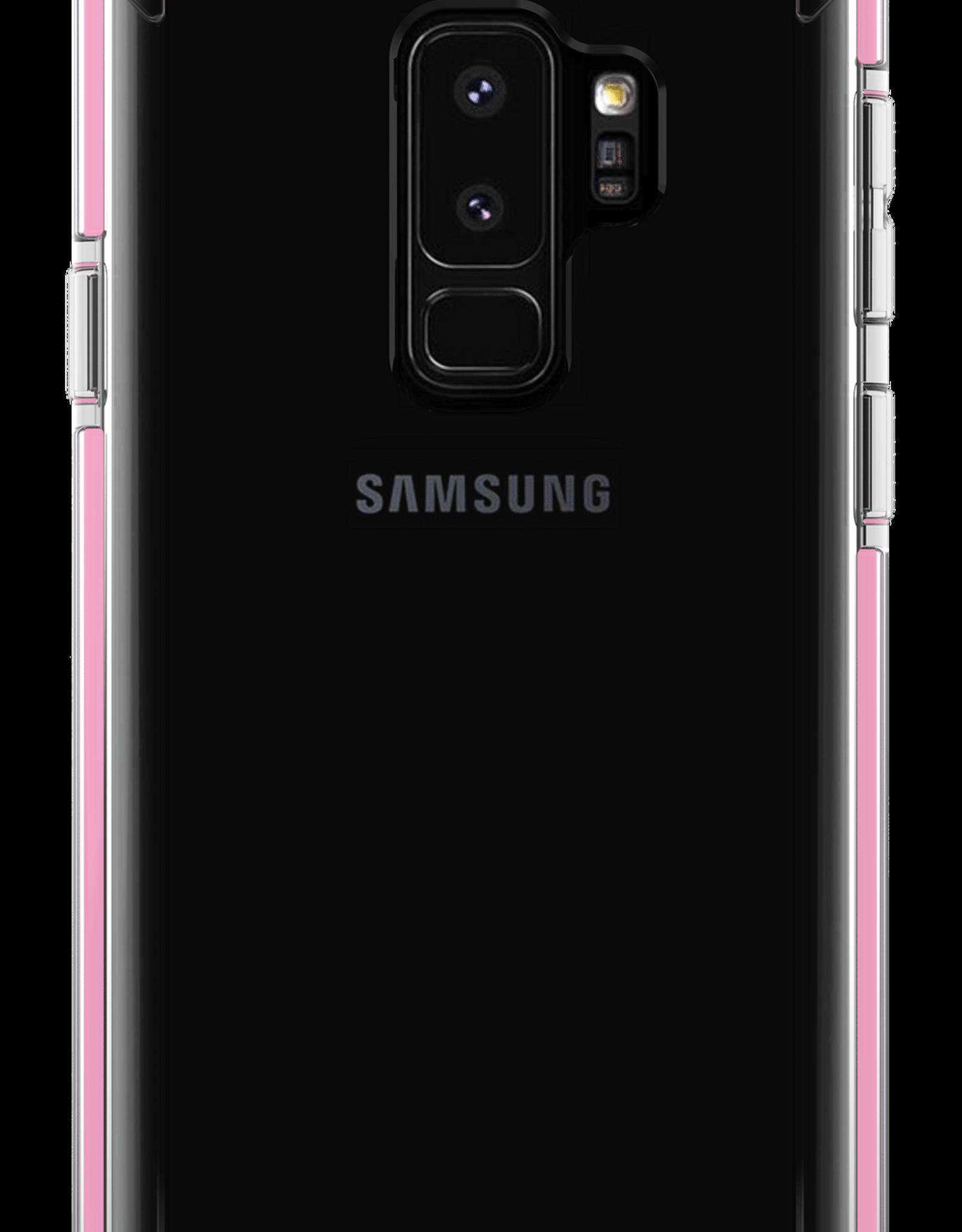 Blu Element /// Blu Element   DropZone Rugged Case Pink for Galaxy S9+ 120-0852