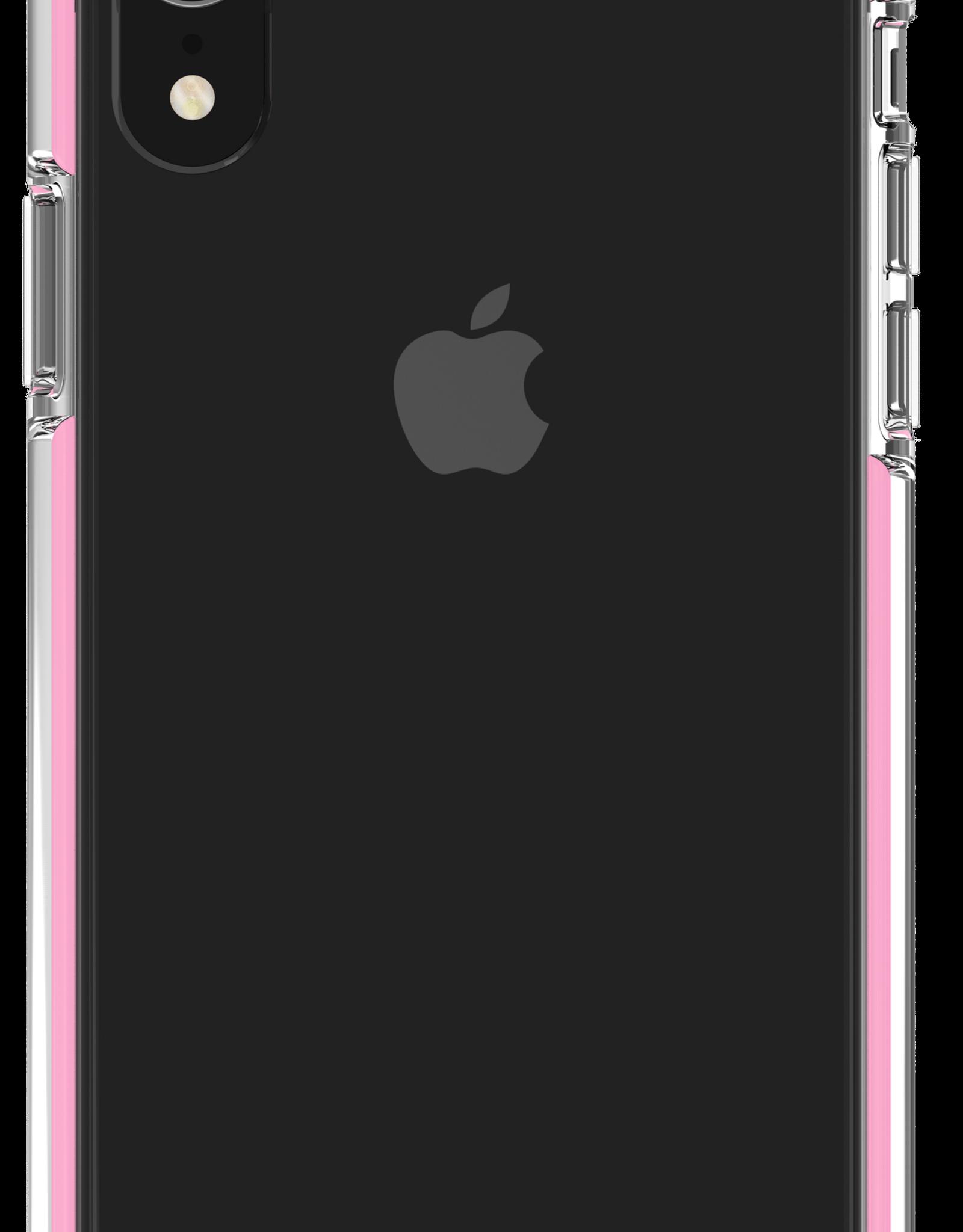Blu Element Blu Element |  DropZone Rugged Case iPhone 11 Pink 120-2137