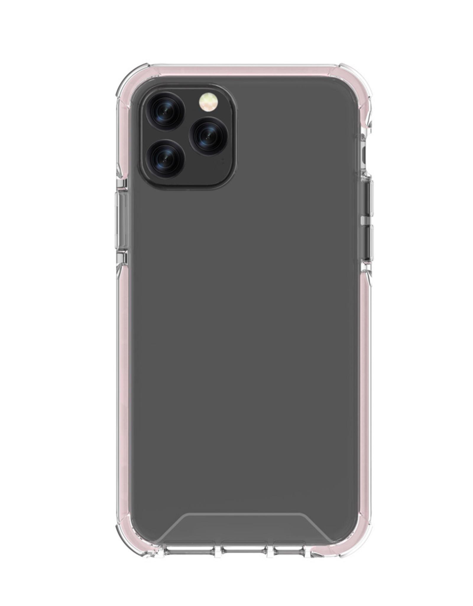 Blu Element Blu Element    DropZone Rugged Case iPhone 11 Pro Pink 120-2112