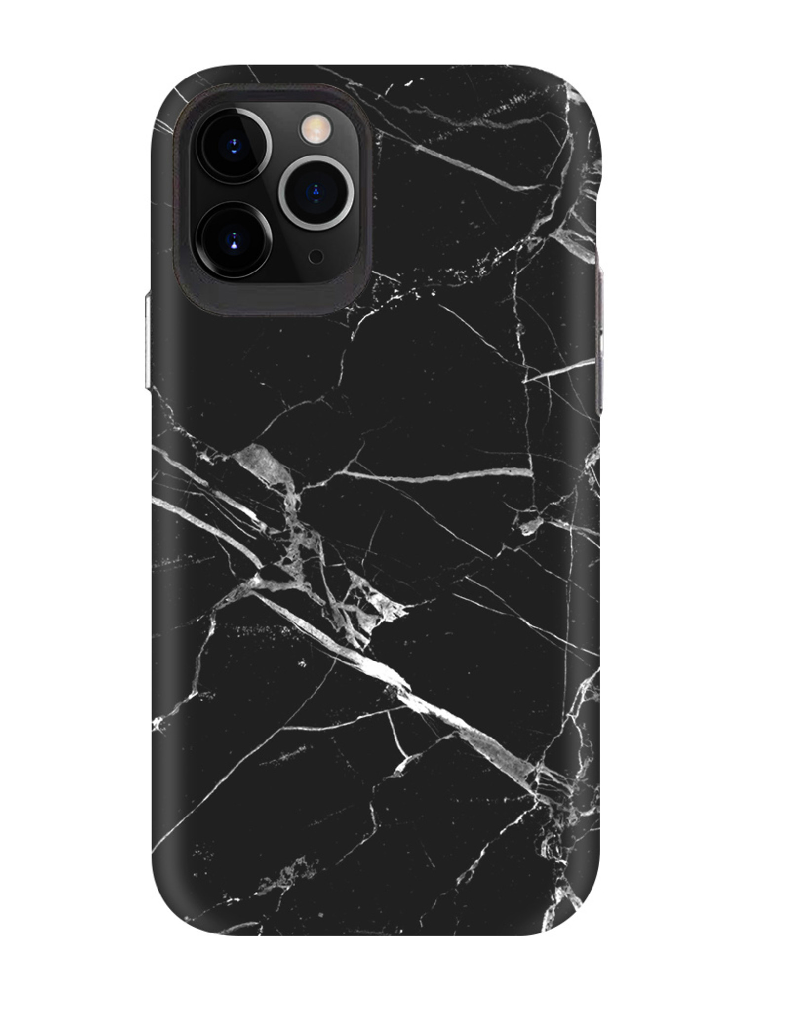 Blu Element Blu Element |  Mist 2X iPhone 11 Black Marble Matte 120-2140