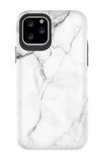 Blu Element Blu Element |  Mist 2X iPhone 11 White Marble Matte 120-2139