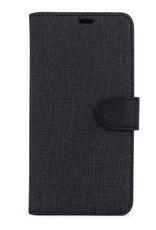 Blu Element Blu Element | 2 in 1 Folio iPhone 11 Black/Black 120-2153