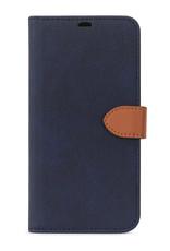 Blu Element Blu Element   2 in 1 Folio iPhone 11 Pro Max Navy/Tan 120-2172
