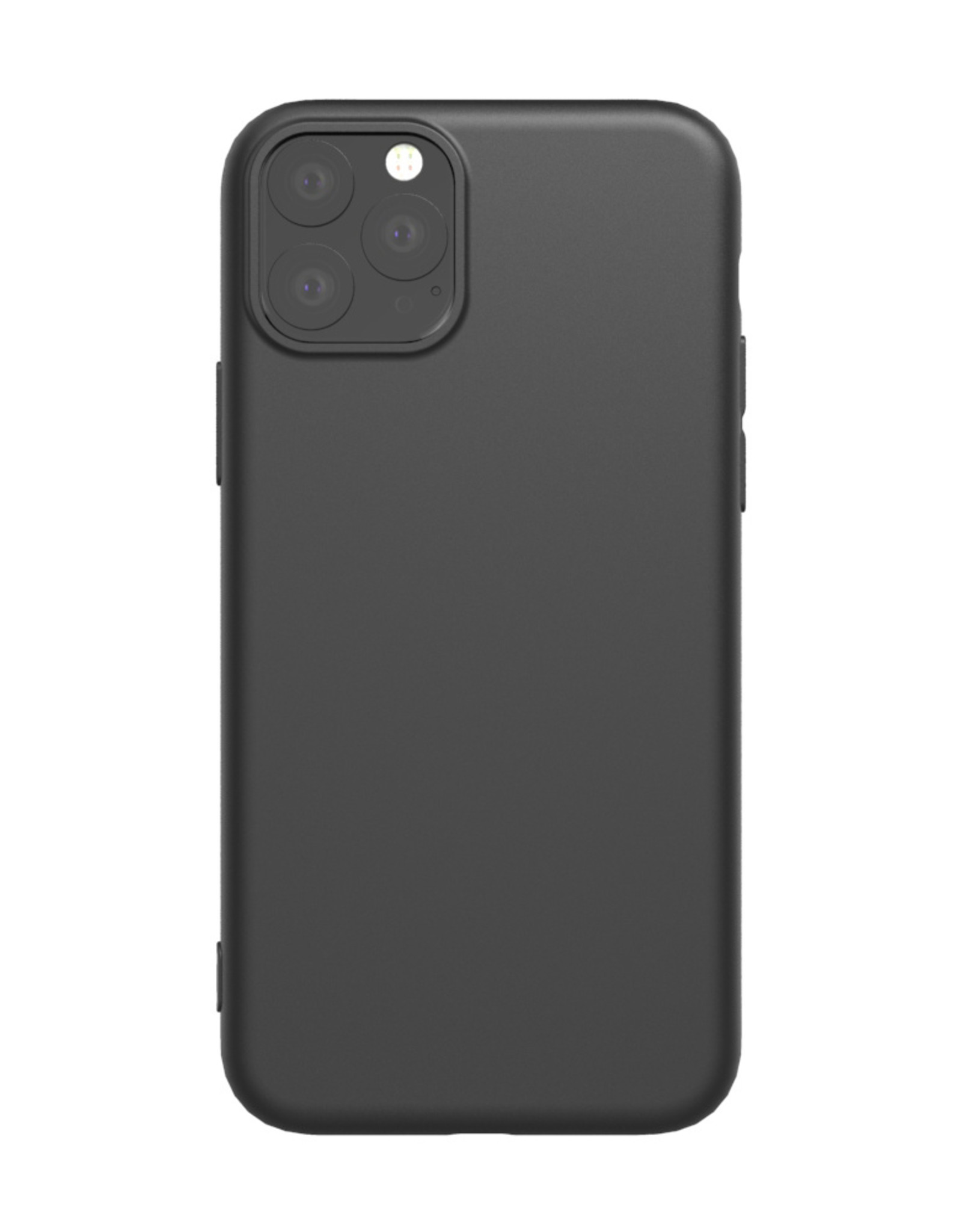 Blu Element Blu Element | Gel Skin Case Black for iPhone 11 120-2133