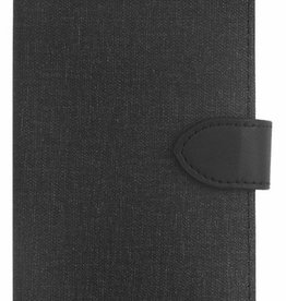 Blu Element Blu Element | 2 in 1 Folio Case Black/Black for Samsung Galaxy A10e 120-2466