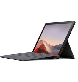 Microsoft Microsoft   Surface Pro 7   i5 8/256 W10 Home   Black 1YR PUV-00016