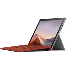 Microsoft Microsoft   Surface Pro 7   i3/4/128 W10 Home   Platinum