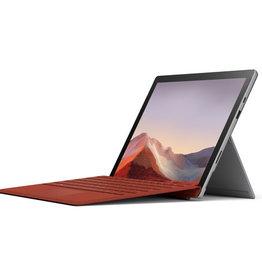 Microsoft Microsoft   Surface Pro 7 Platinum i7 16GB 256GB W10 Home 1YR