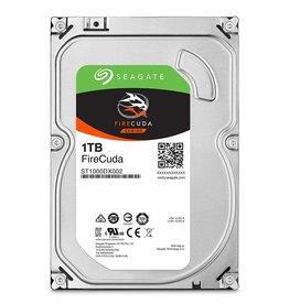 Seagate Seagate | FireCuda 1TB 3.5 SATA HDD 7200 64MB ST1000DX002