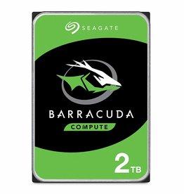 Seagate Seagate | 3.5'' 2TB BARRACUDA SATA 6GB ST2000DM006