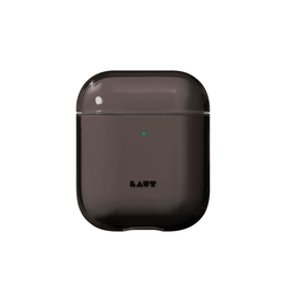 Laut LAUT CRYSTAL-X for AirPods - Crystal Black  L_AP_CX_UB