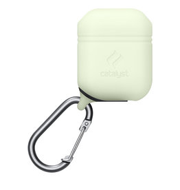 Catalyst /// Catalyst Waterproof Case for AirPods - Special Edition - Glow in the Dark CATAPLAPDGITD