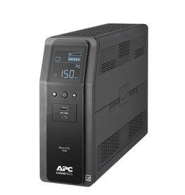 APC APC Back UPS PRO BR 1500VA SineWave BR1500MS