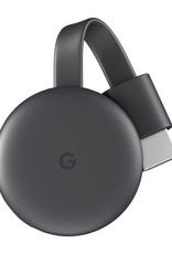 Google Google   Chromecast 2018 GA00439-CA