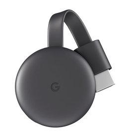 Google Google | Chromecast 2018 GA00439-CA