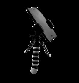 Logiix Logiix Tripod for Smartphones - Black LGX-12691