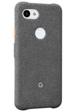 Google Google - Fabric Case Fog (Cement) for Google Pixel 3a XL 120-2452