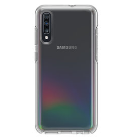 Otterbox Otterbox | Symmetry Clear Protective Case Clear for Samsung Galaxy A70 120-2242