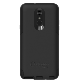 Otterbox Otterbox | Commuter Protective Case Black for LG Q Stylo+ 120-0400