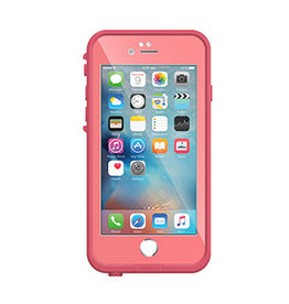 LifeProof LifeProof  iPhone 6S Plus/ 6 Plus Pink/Pink (Sunset) Fre case 15-00209