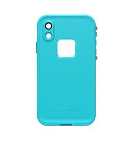 LifeProof //// Lifeproof | iPhone XR Blue/Orange (Boosted) Fre case 15-03576