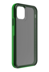 LifeProof LifeProof | Slam iPhone 11 Defy Gravity (Fog Black/Fern Green) 120-2345