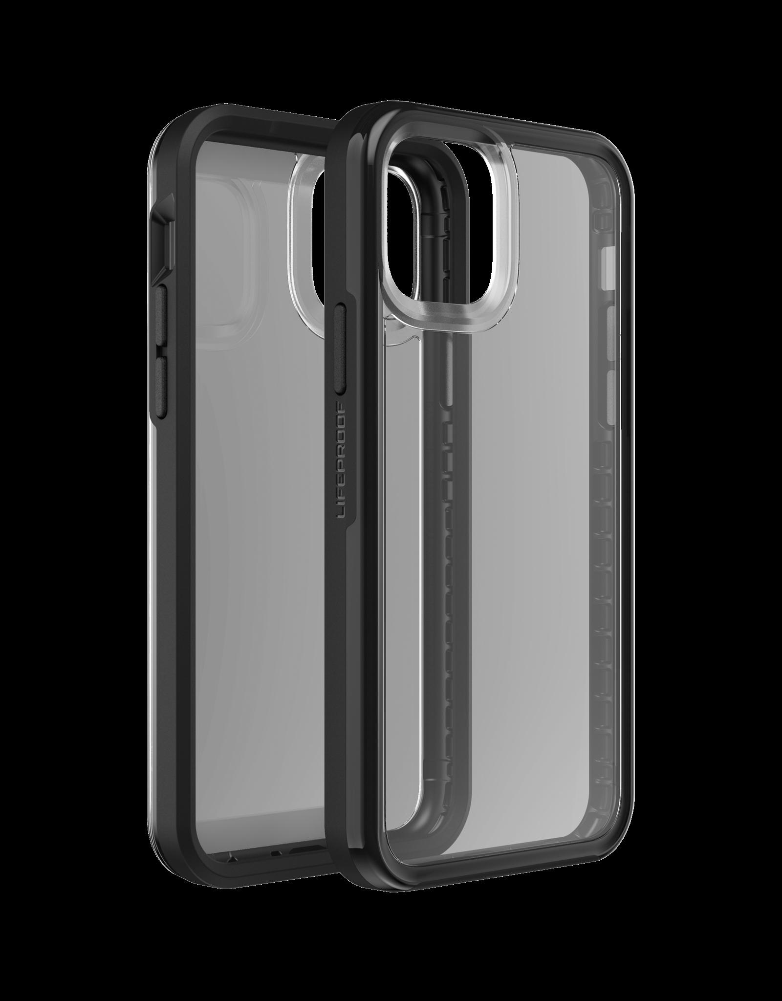 LifeProof LifeProof   Slam iPhone 11 Pro Black Crystal (Clear/Black) 120-2289