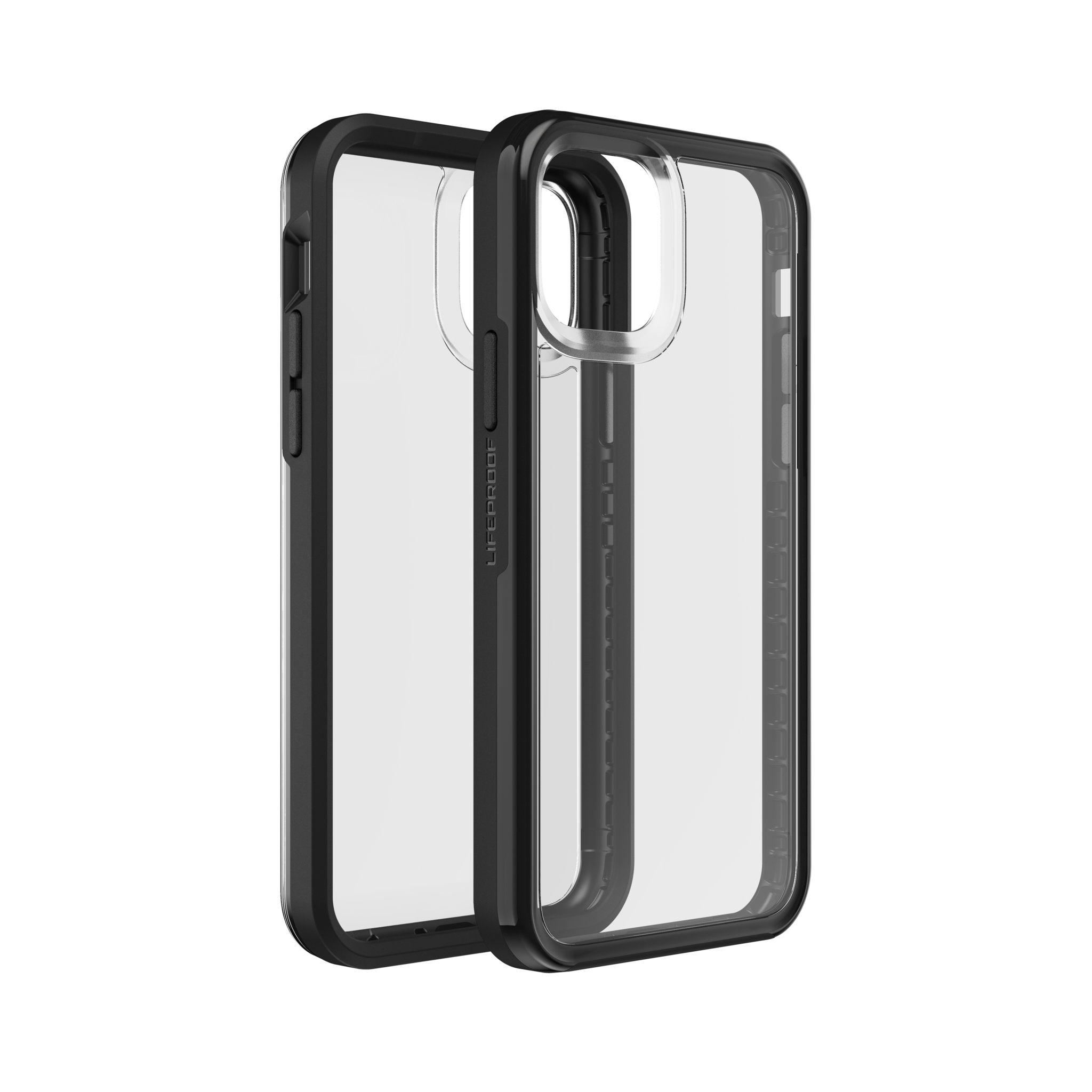 LifeProof LifeProof | Slam iPhone 11 Pro Black Crystal (Clear/Black) 120-2289