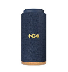 House of Marley House of Marley Blue No Bounds Sport Bluetooth Speaker 15-03220