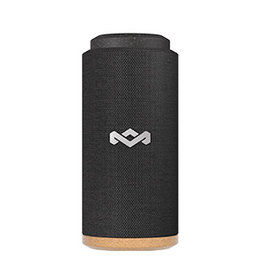 House of Marley The House of Marley Black No Bounds Sport Bluetooth Speaker 15-03219
