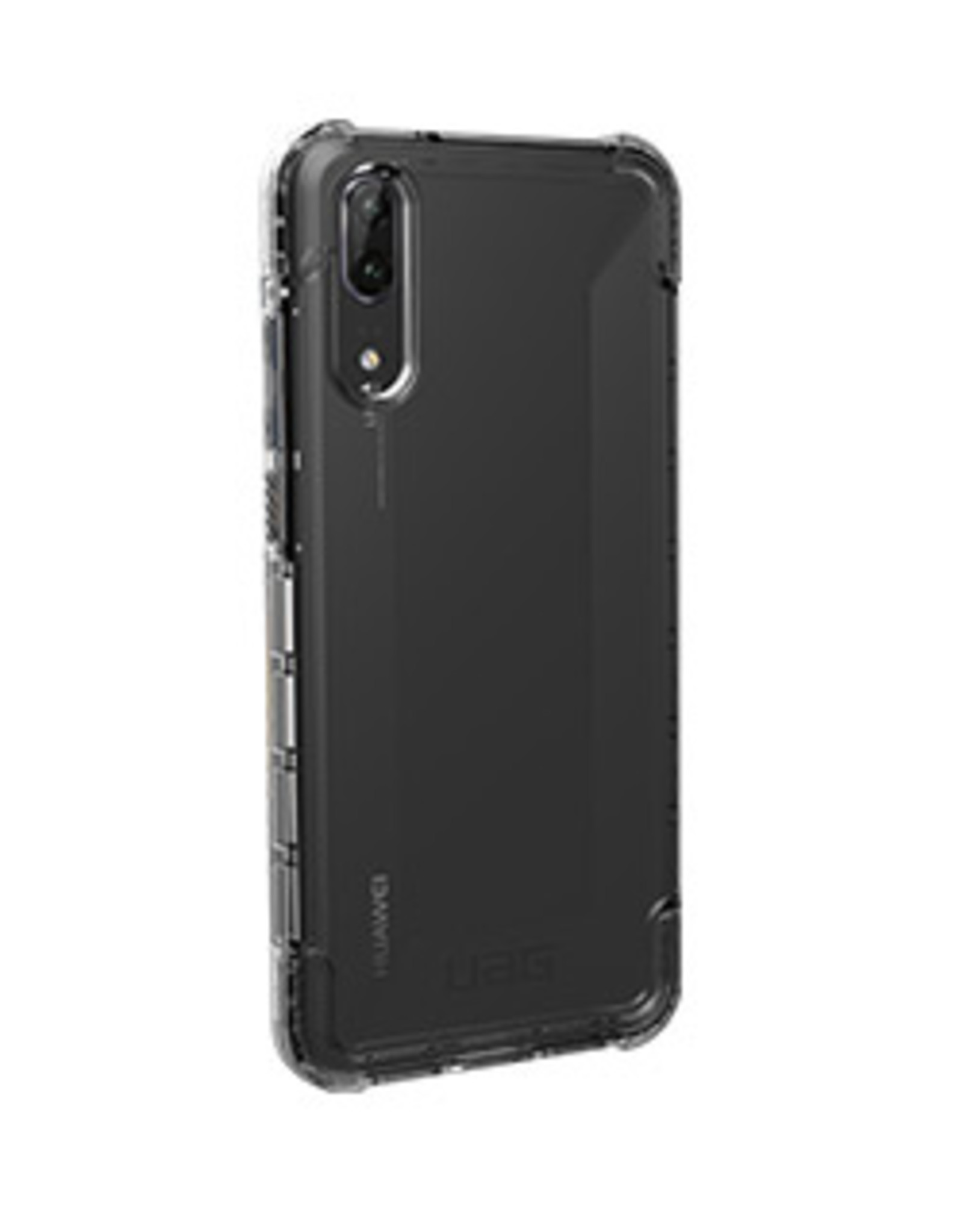 UAG UAG  Huawei P20 Clear (Ice) Plyo Series case 15-03059