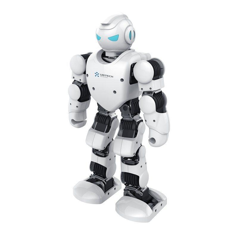 UBTech Ubtech Alpha 1Pro Humanoid Robot 4HAWALPHA1PRO