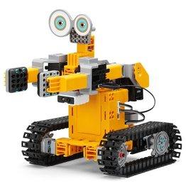 UBtech Jimu Robot TankBot Kit 4HAWJR0604