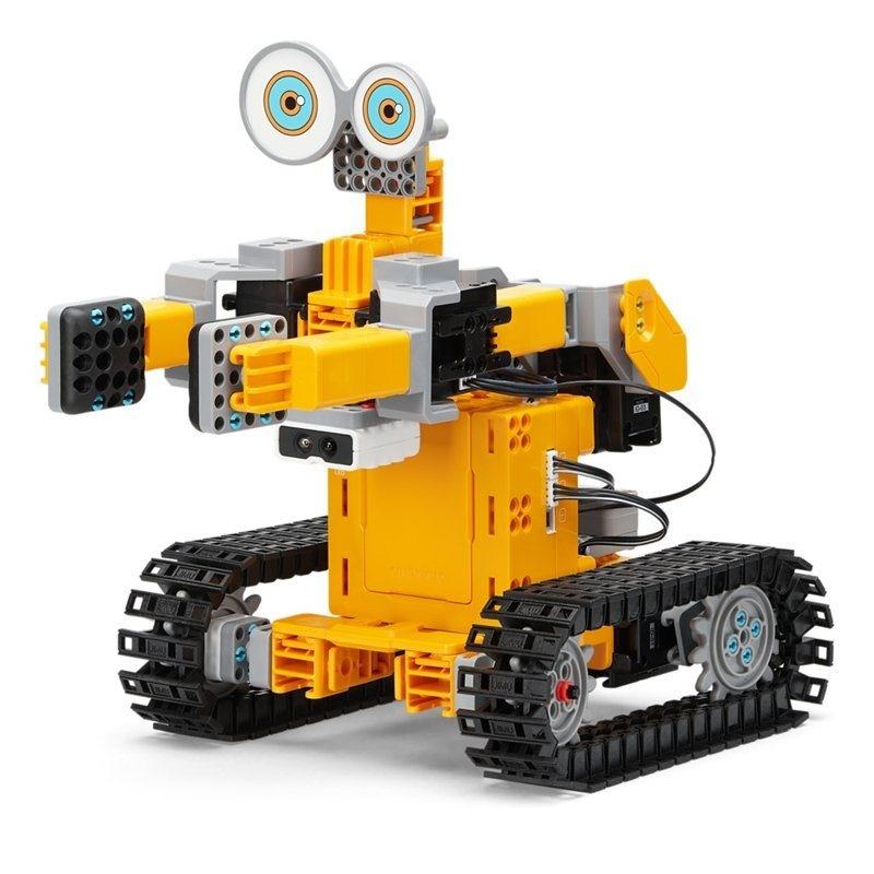 UBTech UBtech Jimu Robot TankBot Kit 4HAWJR0604