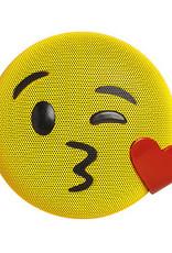 Jamoji 2 Kiss LED BT Speaker 15-02615