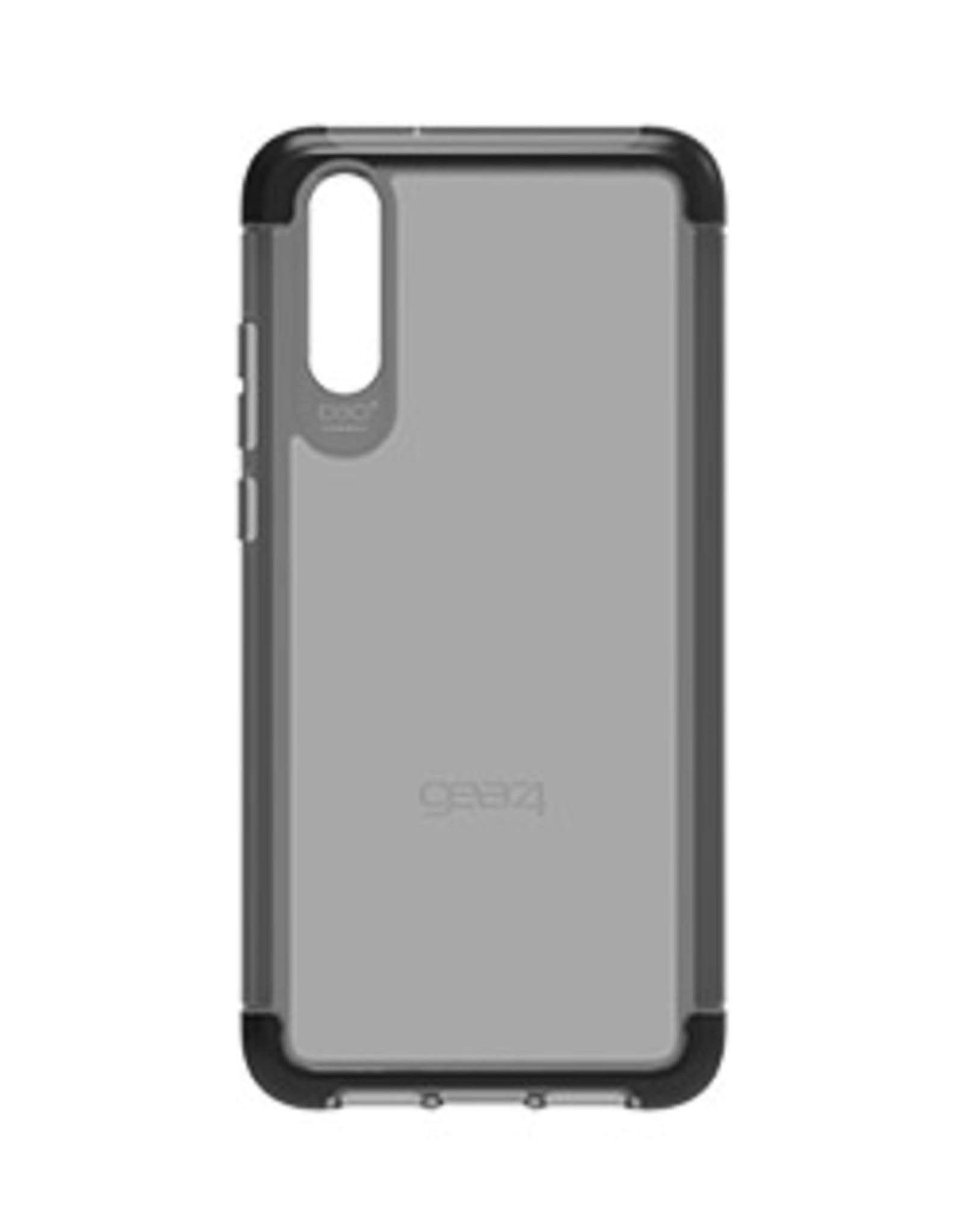 GEAR4 Huawei P20 GEAR4 D3O Black Wembley case 15-03096