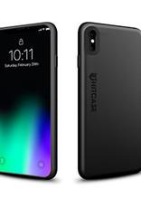 Hitcase iPhone X/Xs Black Crio case 15-03274