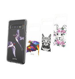 GEAR4 Samsung Galaxy S10 GEAR4 D3O Chelsea Inserts Bundle Pack 5 (4 pcs) 15-04004