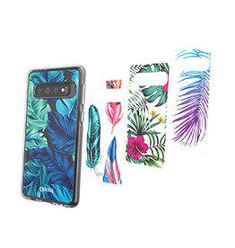 GEAR4 Samsung Galaxy S10+ GEAR4 D3O Hypnotic Rebel Chelsea Inserts (4 pcs) 15-04006