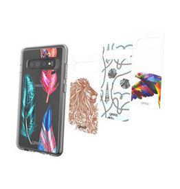 GEAR4 Samsung Galaxy S10+ GEAR4 D3O Tattoos Chelsea Inserts (4 pcs) 15-04011