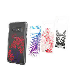 GEAR4 Samsung Galaxy S10e GEAR4 D3O Chelsea Inserts Bundle Pack 1 (4 pcs) 15-04211
