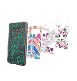 GEAR4 Samsung Galaxy S10e GEAR4 D3O Chelsea Inserts Delta Collection (4 pcs) 15-04213