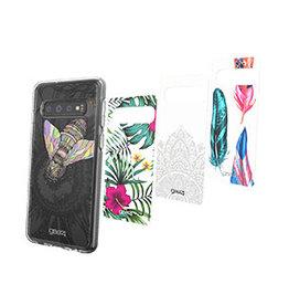 GEAR4 Samsung Galaxy S10 GEAR4 D3O Chelsea Inserts Bundle Pack 4 (4 pcs) 15-04218