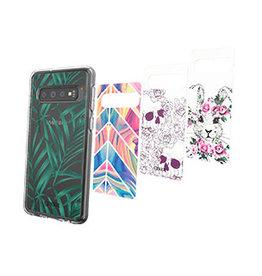 GEAR4 Samsung Galaxy S10+ GEAR4 D3O Chelsea Inserts Bundle Pack 3 (4 pcs) 15-04221