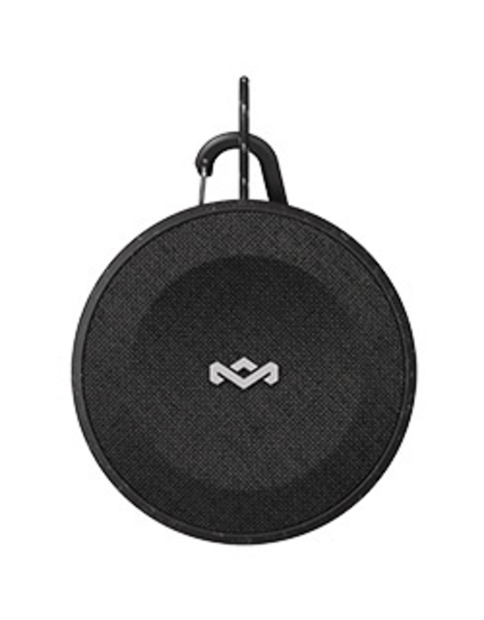 House of Marley House of Marley Black No Bounds Bluetooth Speaker 15-03217