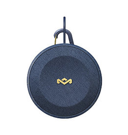 House of Marley House of Marley Blue No Bounds Bluetooth Speaker 15-03218