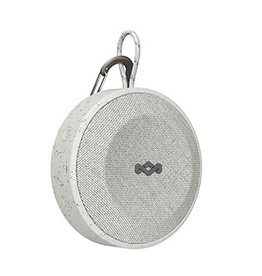 House of Marley House of Marley Grey No Bounds Bluetooth Speaker 15-04416
