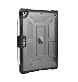 UAG UAG | iPad 9.7 (2017/2018) Ice/Black Plasma Series case 15-03236
