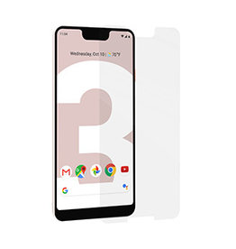 Naztech Google Pixel 3 XL Naztech Premium 2.5D HD Tempered Glass Screen Protector 15-03843