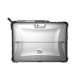 UAG UAG | Microsoft Surface Go Transparent (Ice) Plyo Series Case 15-04206